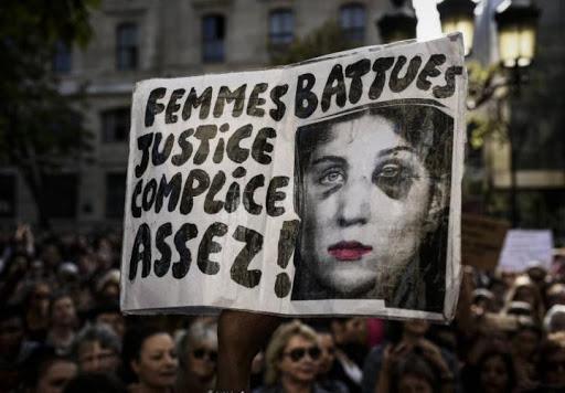 Femmes battues