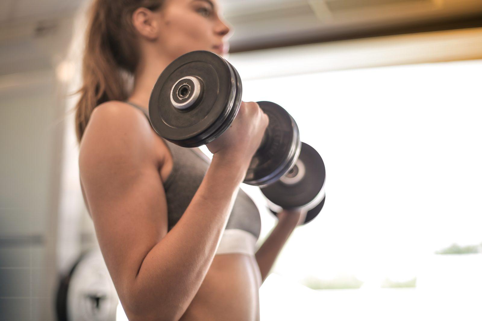 Erreur du surentraînement en fitness
