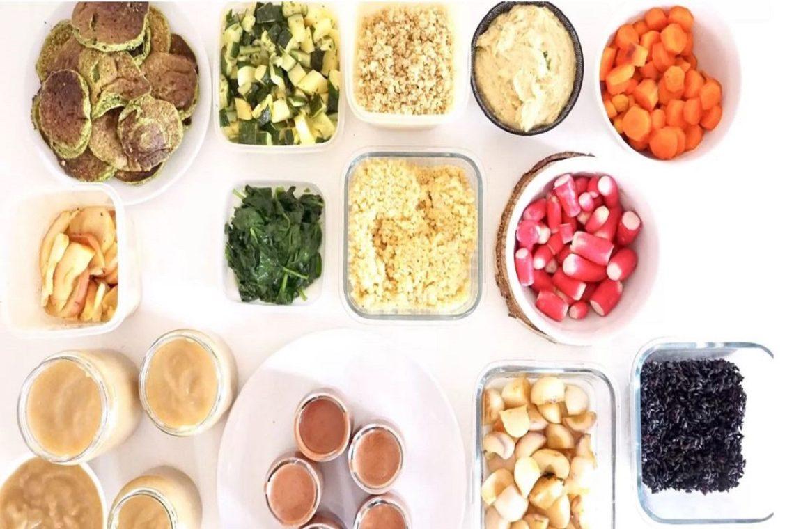 Le batch cooking : 6 arguments qui vous convaincront de l'adopter !