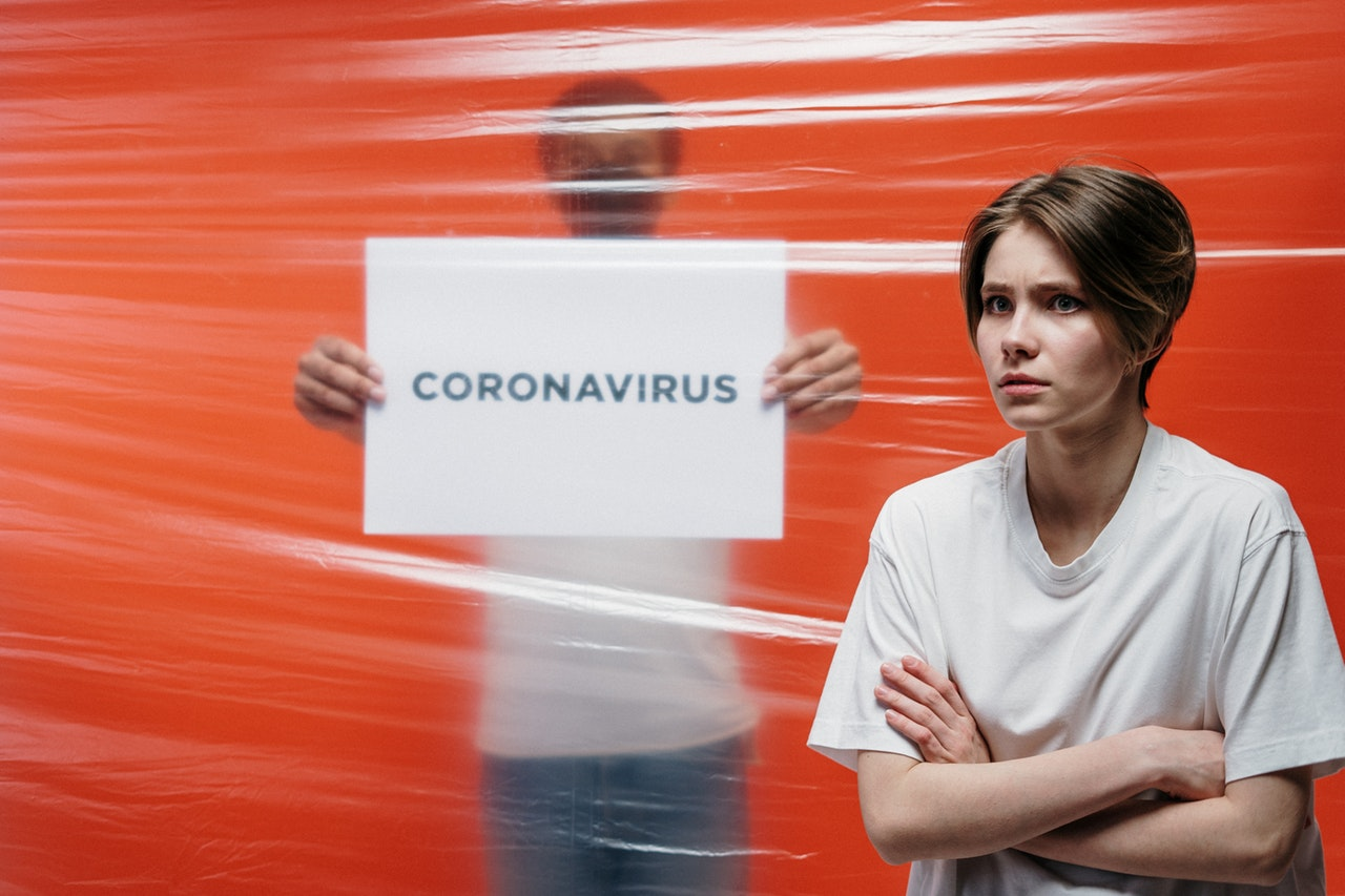 Anxiété et coronavirus