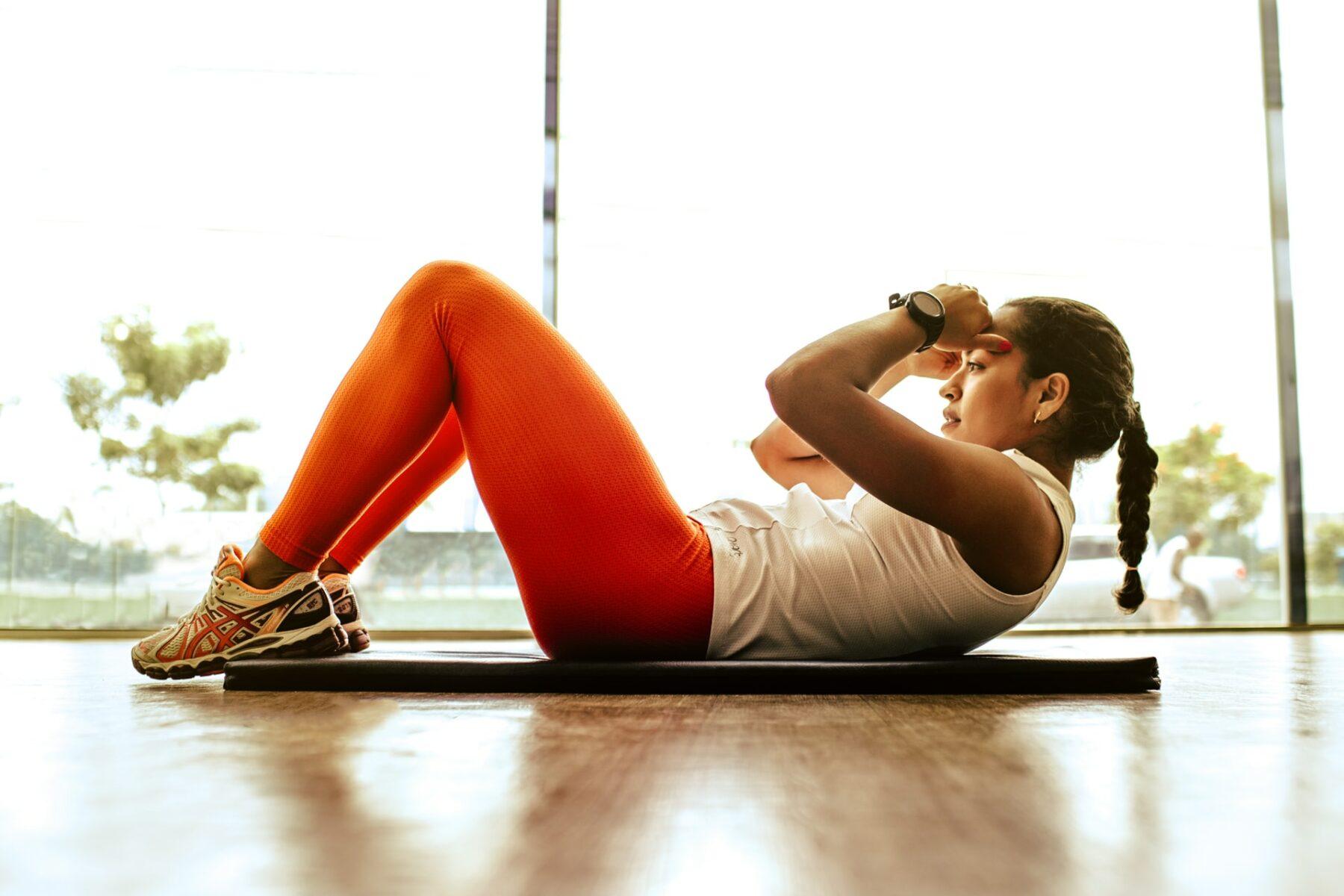 5 conseils pour faire du sport à la maison