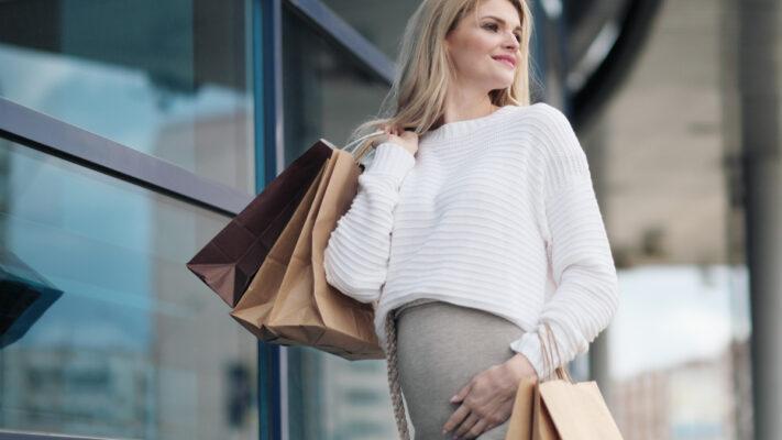 Comment choisir les vêtements de grossesse ?
