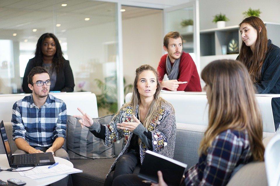 La place des femmes dans les postes à responsabilité