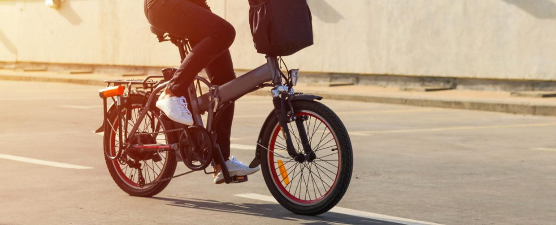 vélo électrique - plus qu'un simple moyen de transport