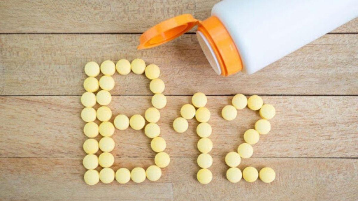 complément alimentaire pour vitamine B12