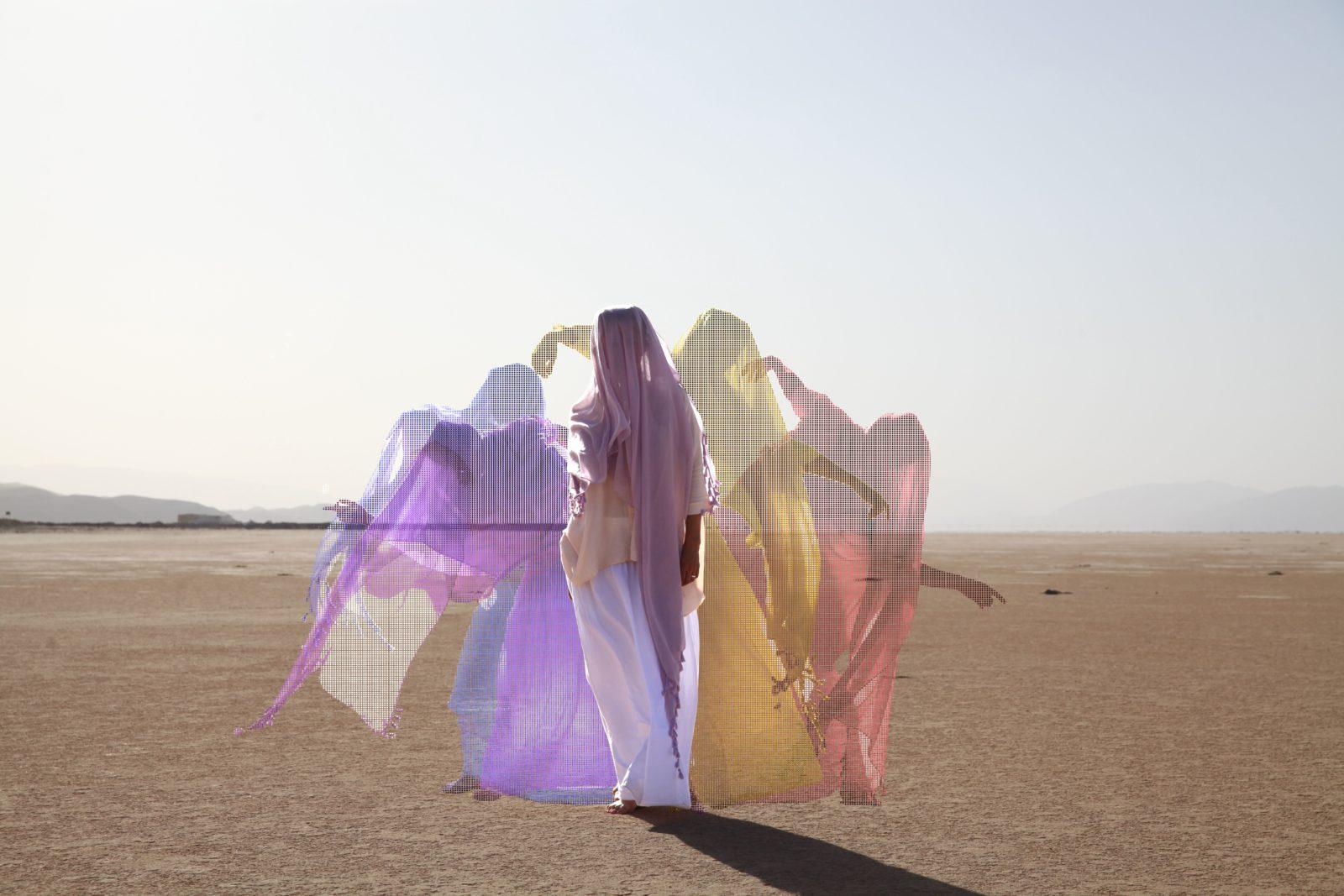 Interview : Entrez dans l'univers pop post-immigrant de Mentrix