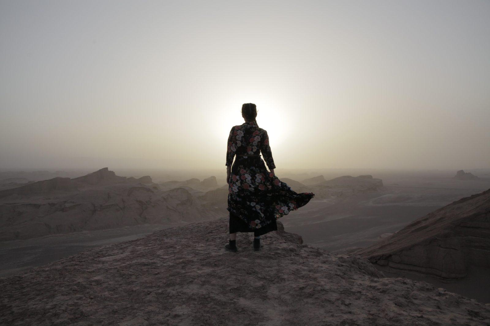 Mentrix offre, à travers son album My Enemy, My Love, une vision positive de l'Iran.