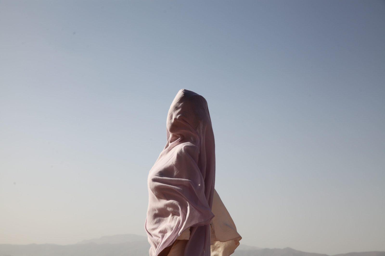 Mentrix offre, à travers son album My Enemy, My Love, une vision positive, poétique et mystique de l'Iran