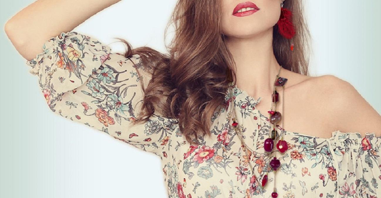 Les bijoux fantaisie - comment les porter - la boutique de lily