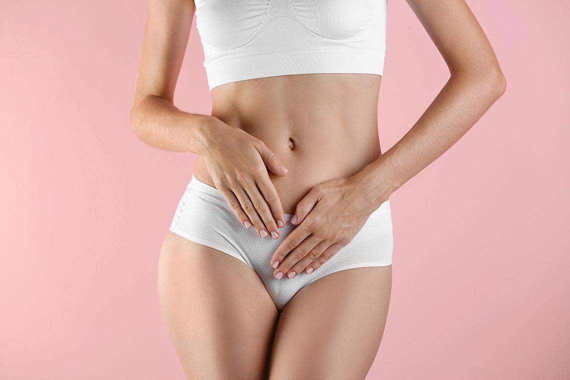 Les protections hygiéniques naturelles pour les femmes.