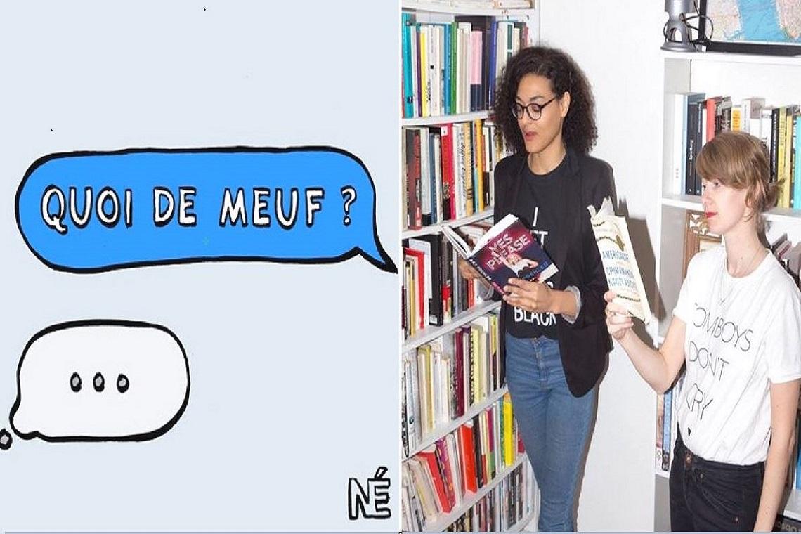 Quoi de meuf - Le podcast féminin intersectionnel