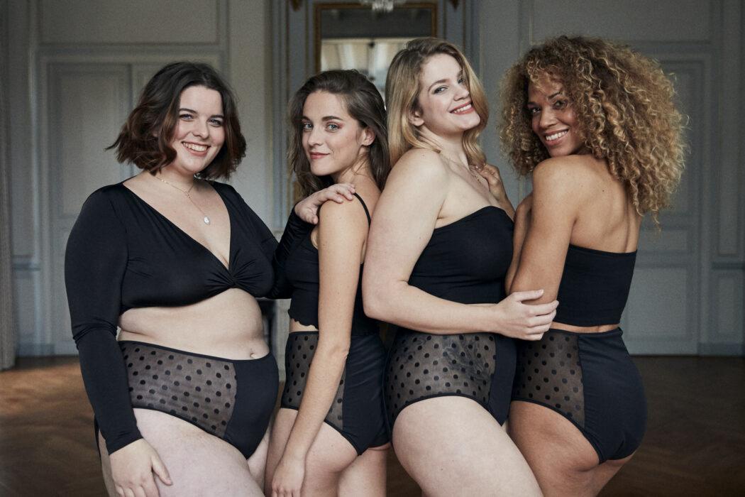 Réjeanne : la marque de culottes menstruelles dont vous n'allez plus pouvoir vous passer !