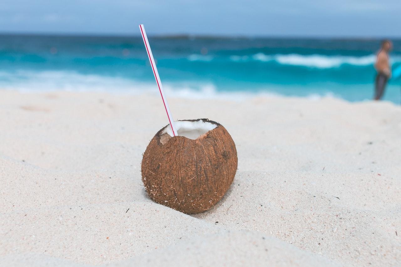 Huile de coco et beurre de cacao : des alliés beauté