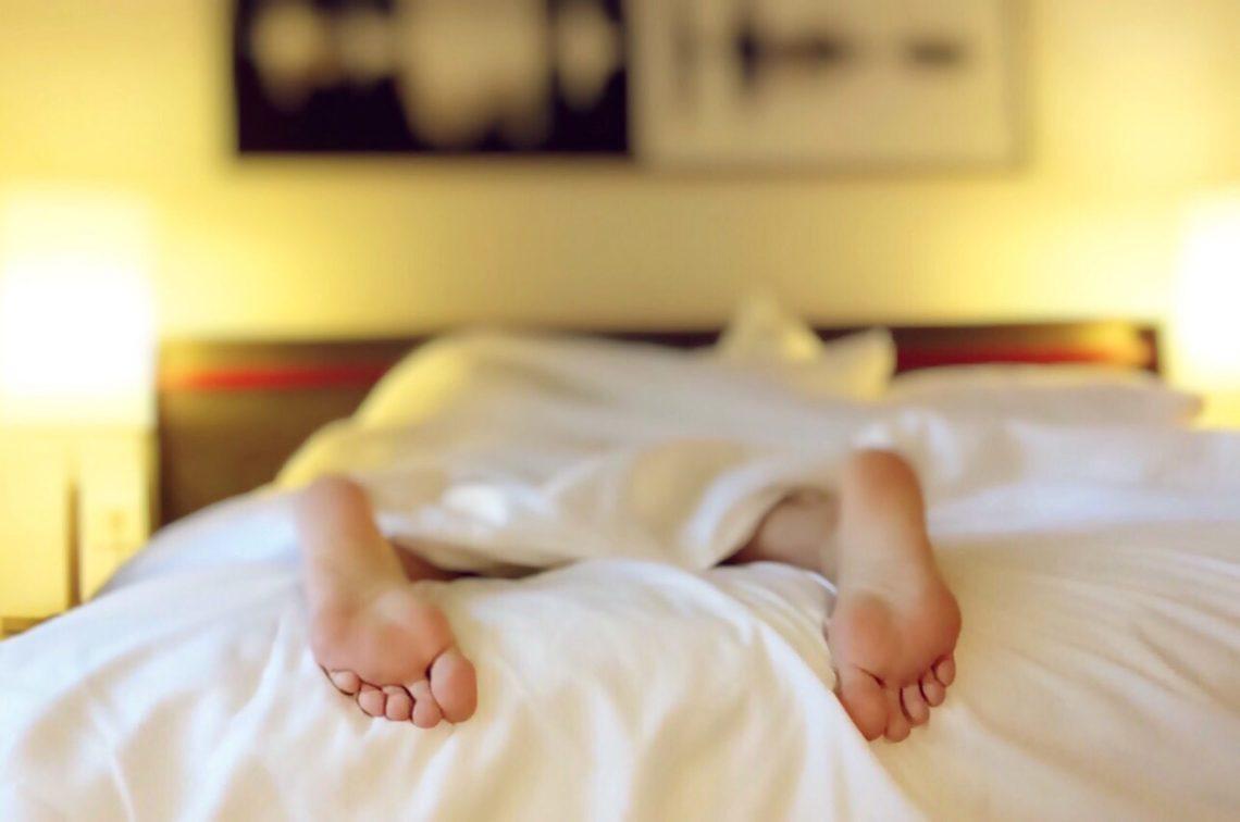 Trouver le sommeil naturellement