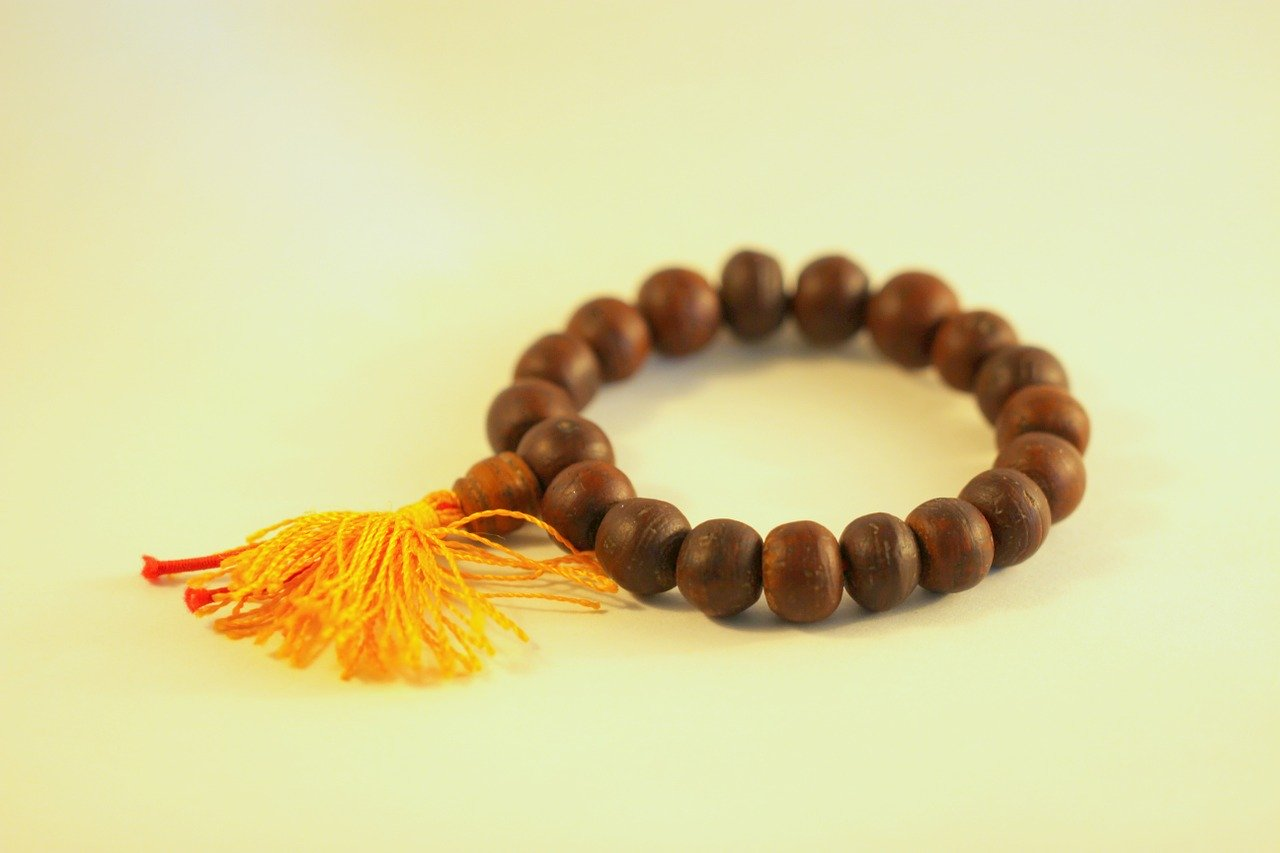 Les bracelets bouddhistes : ils ont la côte