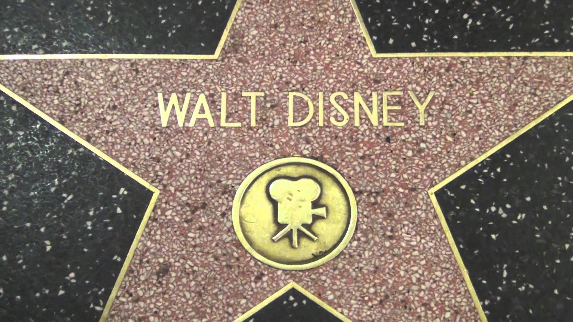 Quand les stars rencontrent Disney