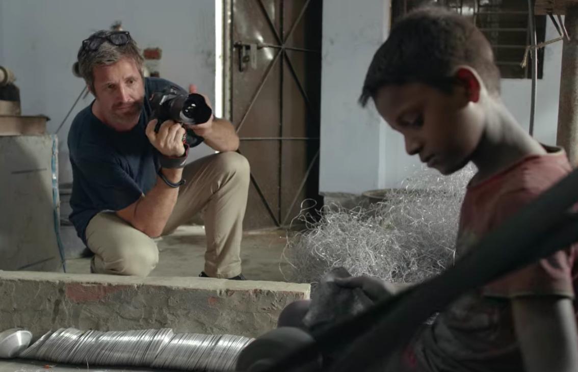 Documentaire Netflix Terre en lumière - Ô Magazine