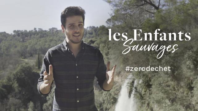 Interview: Les Enfants Sauvages et leur déodorant bio, vegan et zéro déchet !