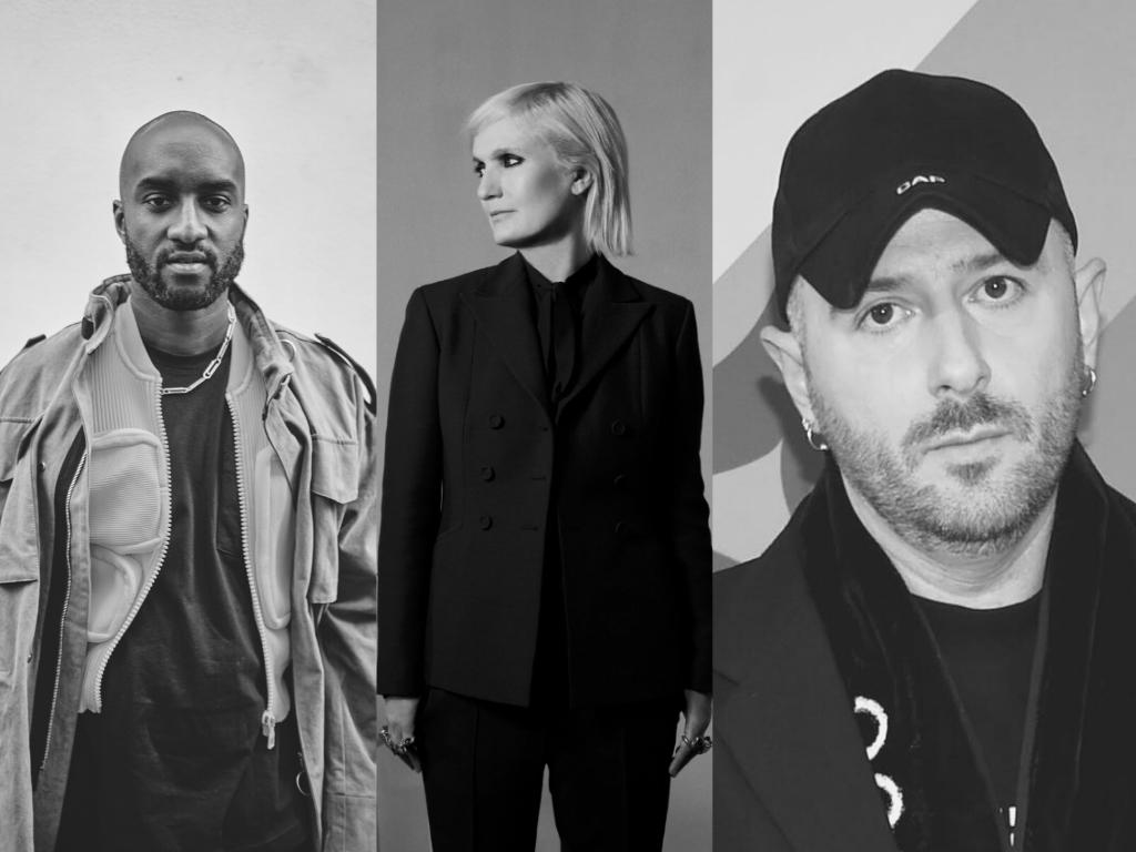 Louis Vuitton, Balenciaga, Dior : mais qui sont leur styliste ?