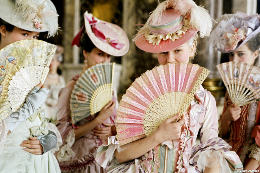 Marie-Antoinette-icône-révolutionnaire