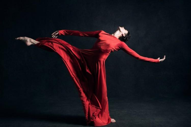 Pina Bausch, l'hymne à la danse
