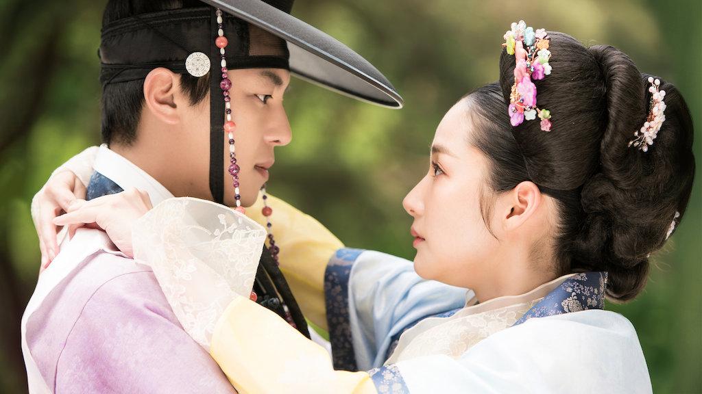 Queen for Seven Days, la série historique sud-coréenne bouleversante.