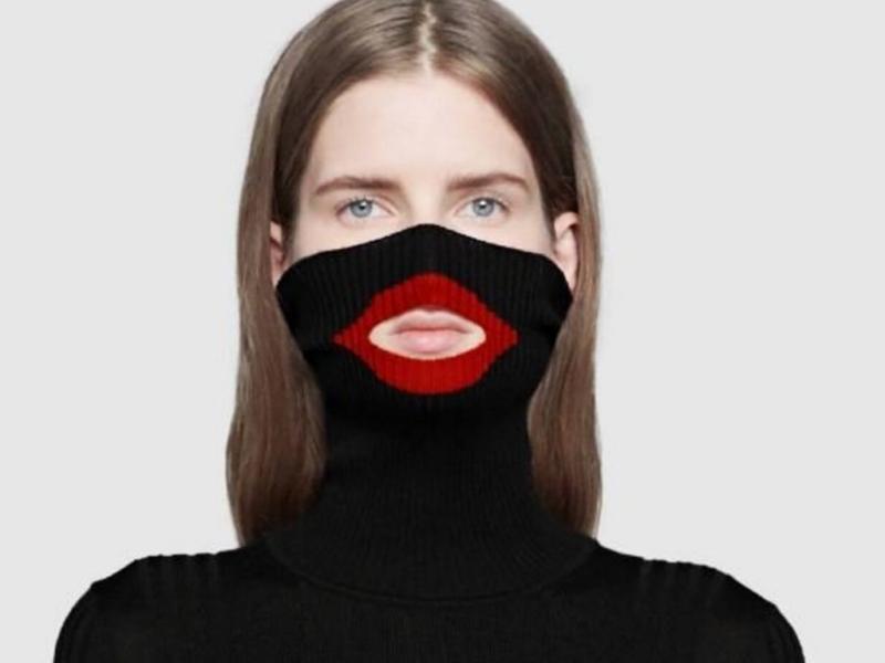 Scandales de mode : ces vêtements qui ont choqué
