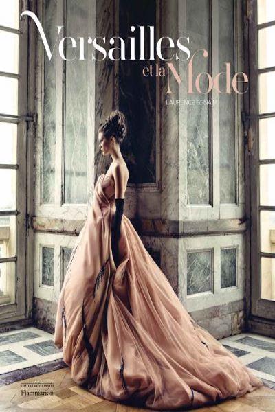 Les plus beaux livres sur la mode