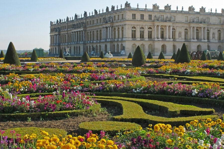 Versailles, l'histoire d'un rêve