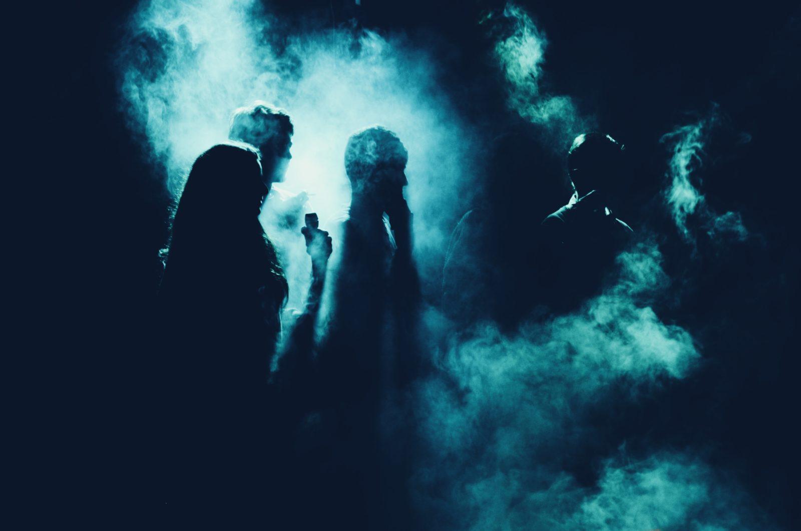 Films d'horreur : pourquoi en regarde-t-on ?