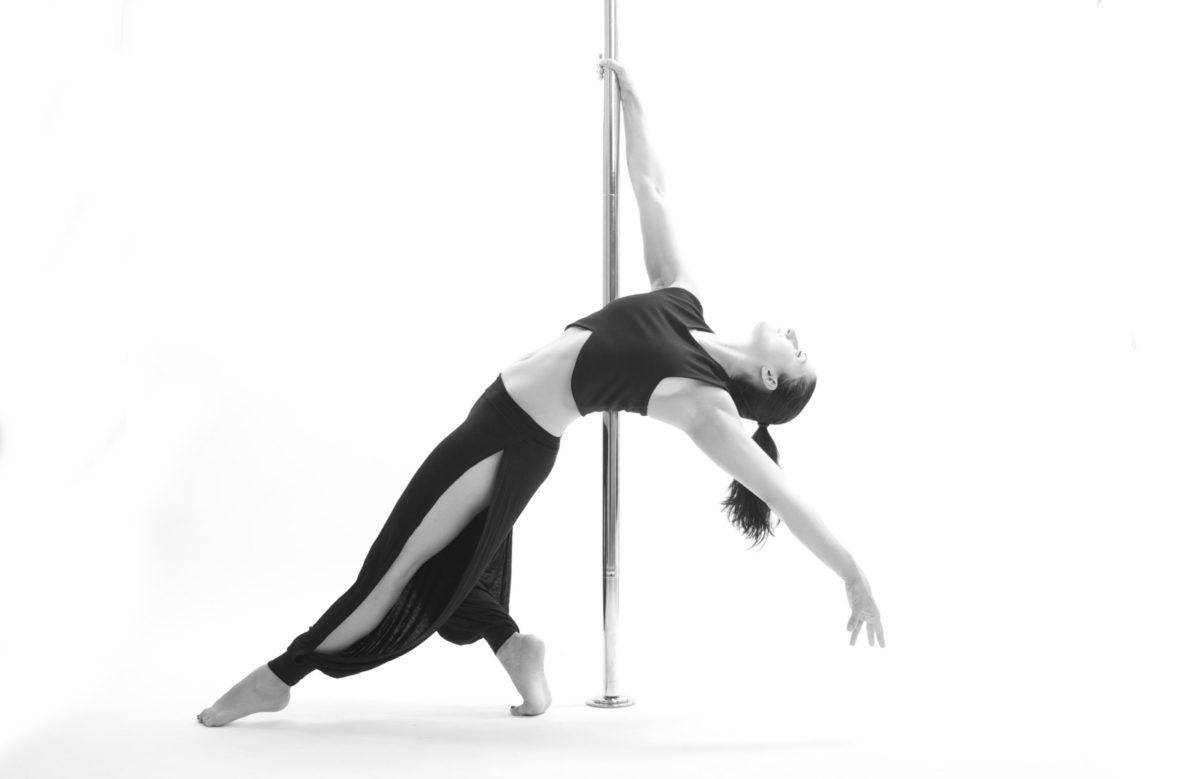 L'univers sportif et artistique du pole dance