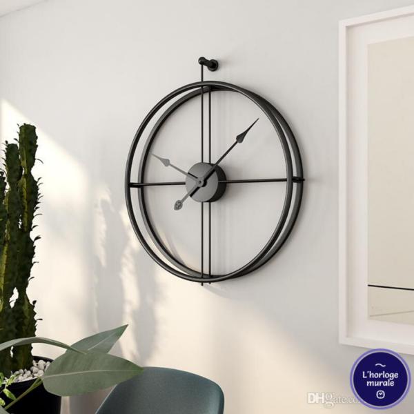 Comment bien choisir une horloge murale ?