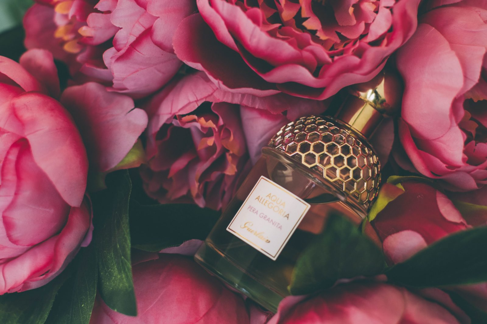 L'évolution du parfum