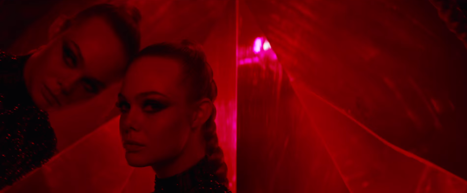 The Neon Demon : un film à la beauté sanglante