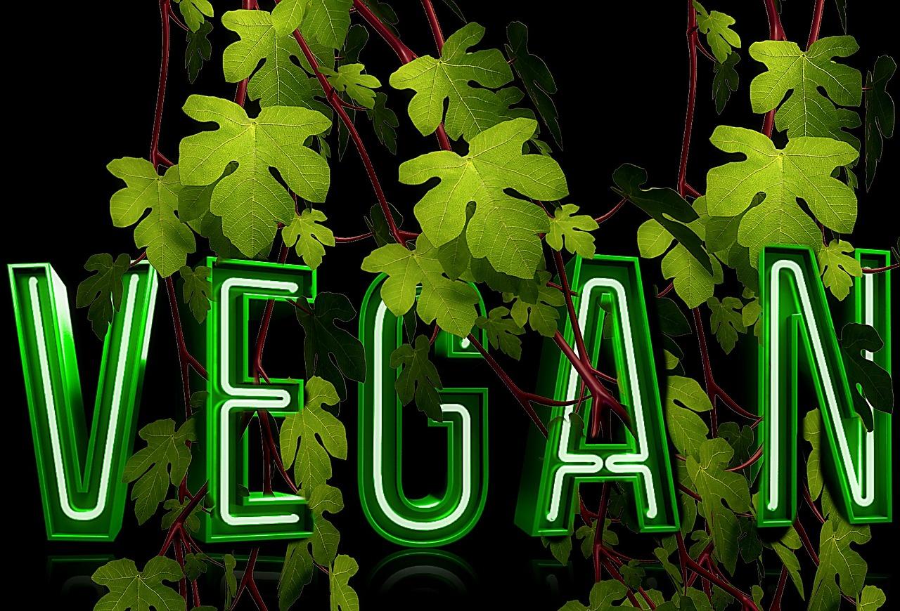 Le véganisme c'est plus qu'un régime alimentaire.