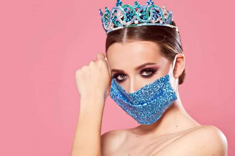 Beauté masquée... ou comment adapter sa routine beauté au port du masque