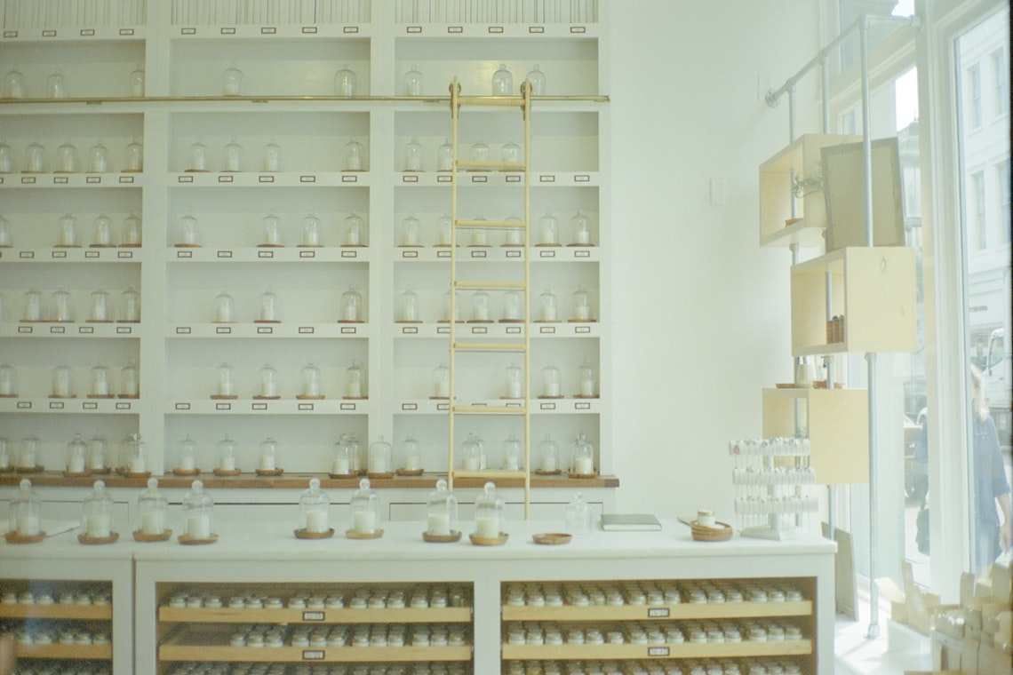 Les meilleurs produits cosmétiques de pharmacie
