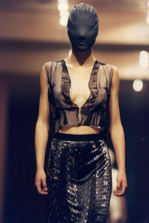 Archives mode, 1995 Margiela
