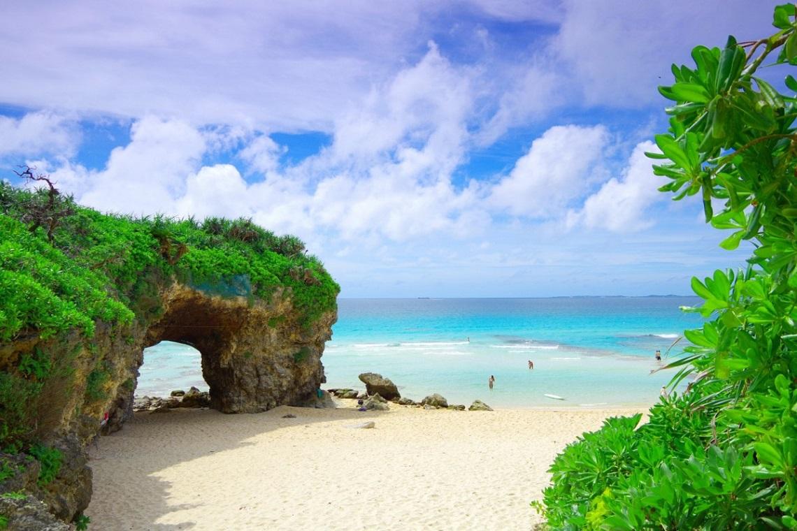 L'île d'Okinawa : un havre de paix propice au Ikigai.