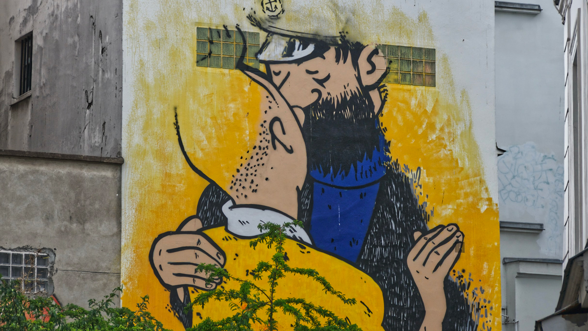 Street art : où trouver les meilleurs spots ?