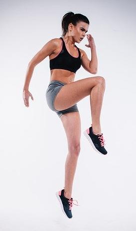 Les marques de sport les plus populaires - cardio-training
