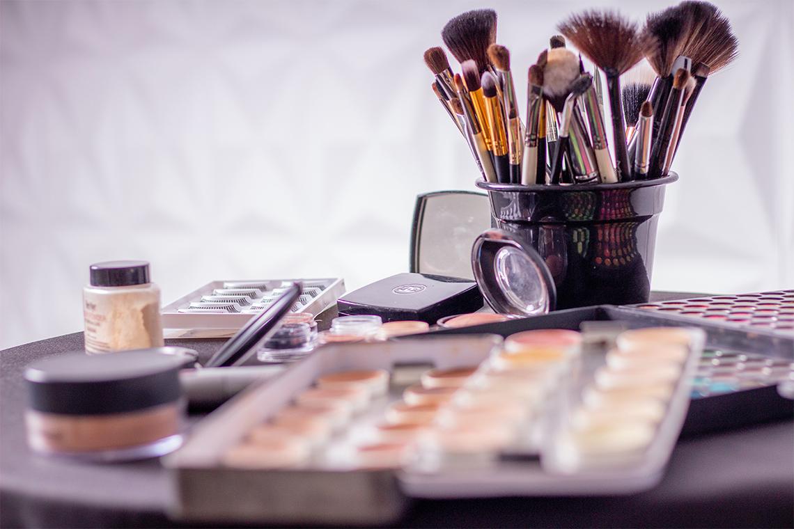 Ces stars qui ont lancé leur marque de cosmétique - Ô Magazine