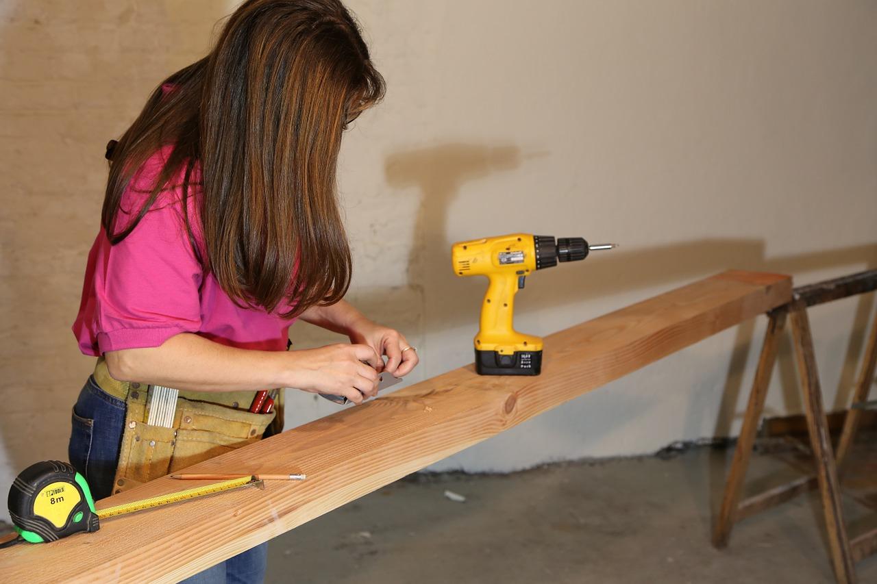 L'importance d'utiliser des outils de haute qualité lors de ses activités de bricolage