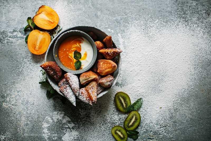 Petit déjeuner kenyan (Pinterest).