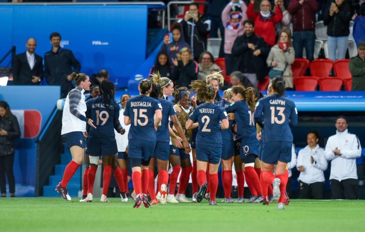 La peur des conséquences du Coronavirus touche le football féminin