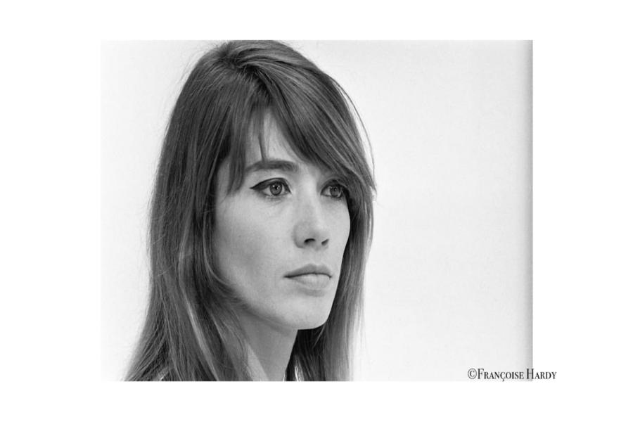 Get the look, habillez-vous comme Françoise Hardy