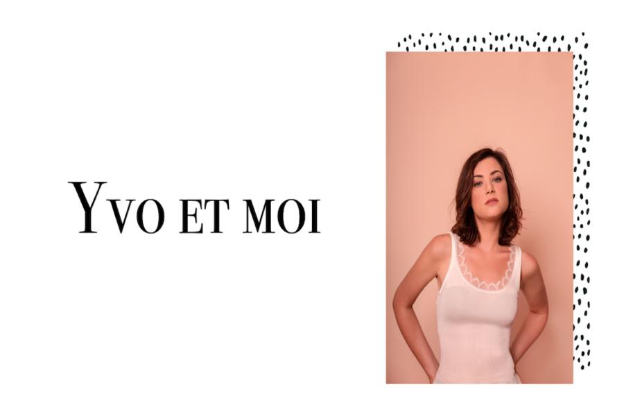 Yvo et moi, la marque responsable de vêtements de qualité