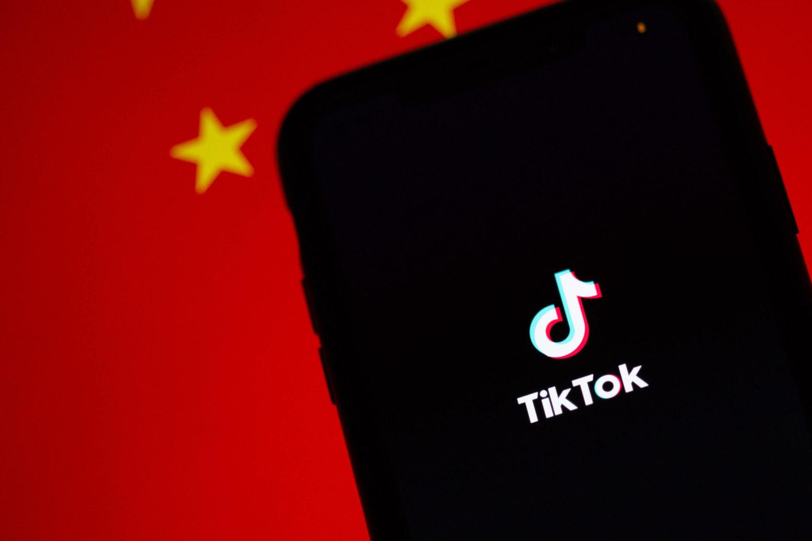 La fin de TikTok aux Etats-Unis ?