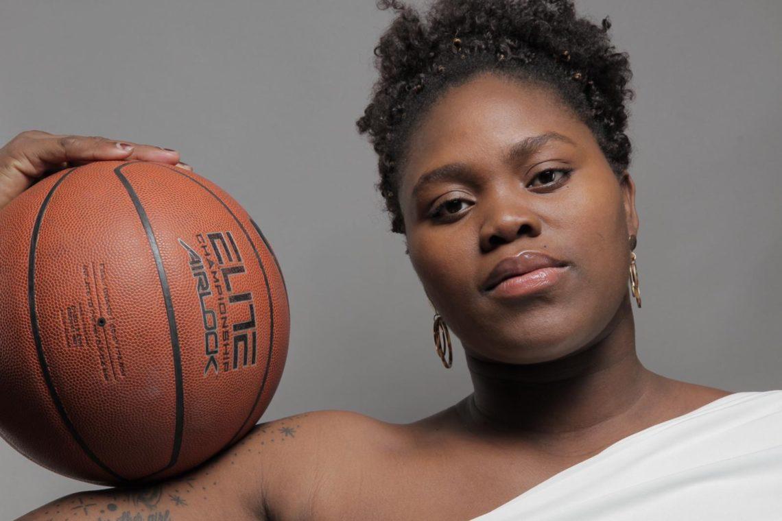 Interview : échange avec la Basketteuse Isabelle Yacoubou