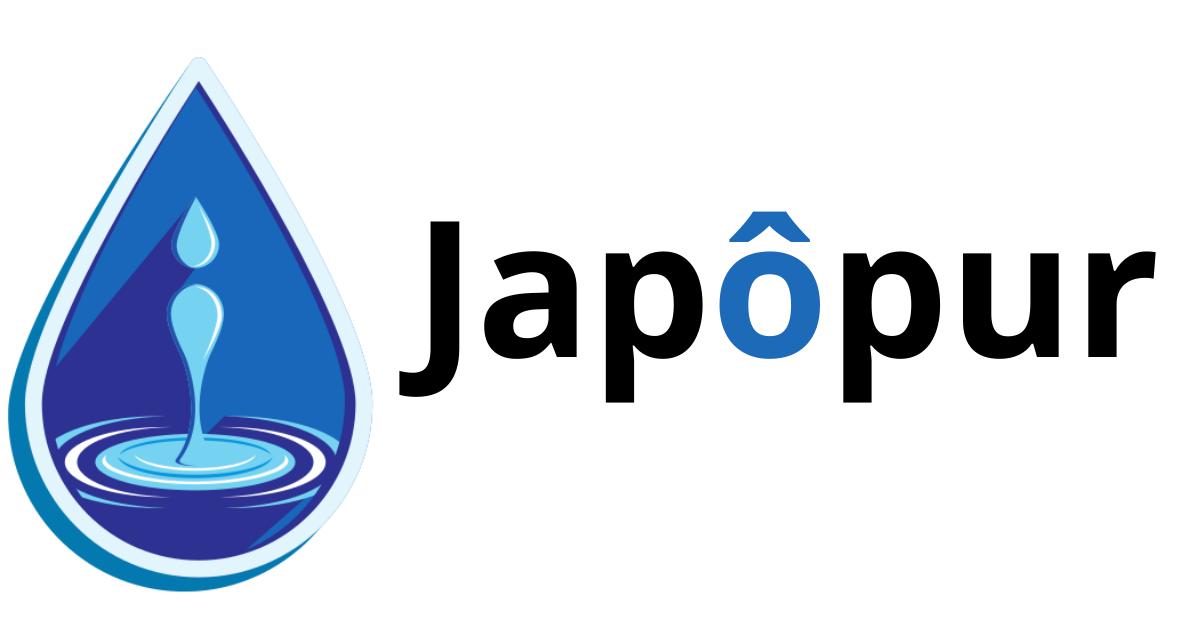Japôpur logo